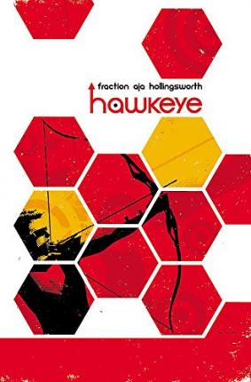 Hawkeye Volume 2 (oversized)