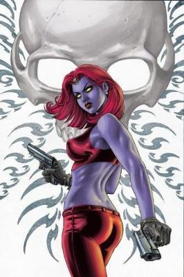 Mystique By Brian K. Vaughn Ultimate Collection