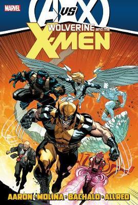 Wolverine & The X-men By Jason Aaron - Vol. 4