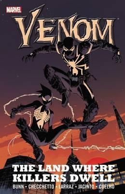 Venom: The Land Where The Killers Dwell
