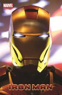 Marvel Universe Iron Man