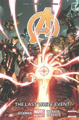 Avengers - Volume 2: The Last White Event