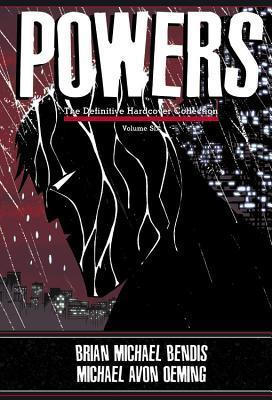 Powers: Volume 6
