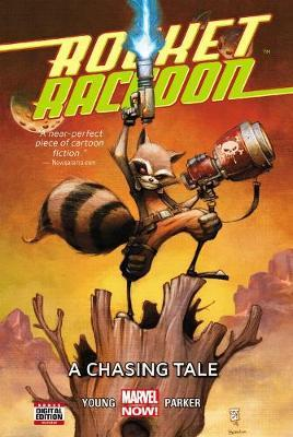 Rocket Raccoon Volume 1: A Chasing Tale