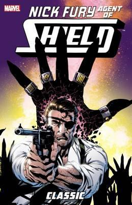 Nick Fury, Agent Of S.h.i.e.l.d. Classic Volume 3