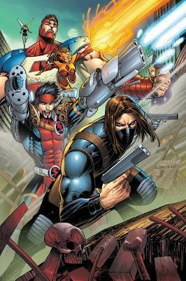 Thunderbolts Vol. 1: There is No High Road: Vol. 1