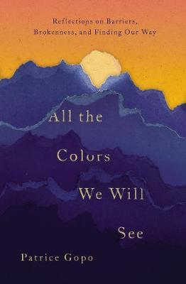 All the Colors We Will See : Reflections on Barriers, Brokenness, and Finding Our Way