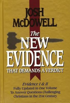 The New Evidence That Demands a Verdict, 1999 Edition