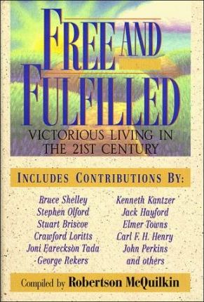 Free and Fulfilled