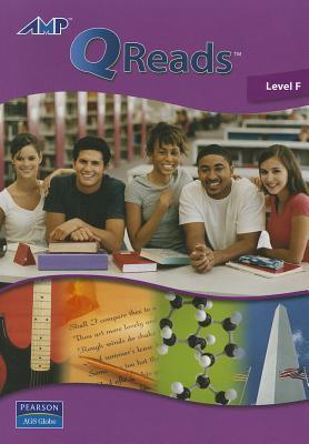 Qreads Student Guide Level F