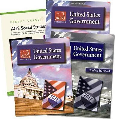 United States Government 2005 Homeschool Bundle