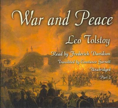 War and Peace, Part 2