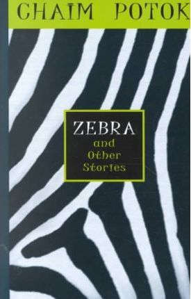 zebra by chaim potok Emc/paradigm publishing, publishers of textbooks and new media, is a premier book and media supplier offering textbooks from k-12 to.