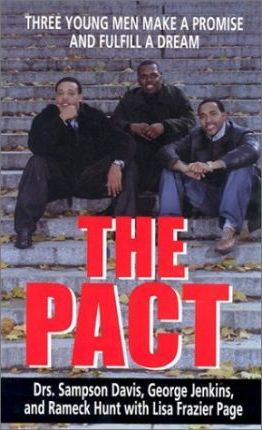 george jenkins the pact