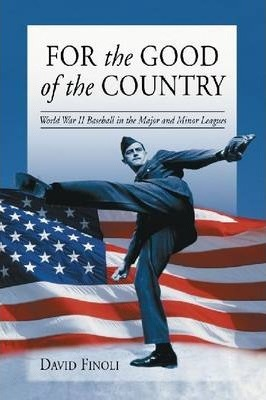 For the Good of the Country
