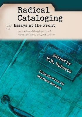 Radical Cataloging