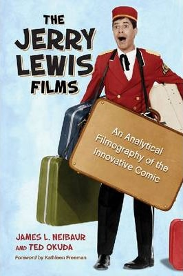 The Jerry Lewis Films