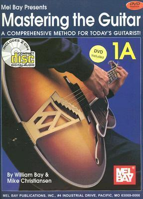 Mastering the Guitar 1A