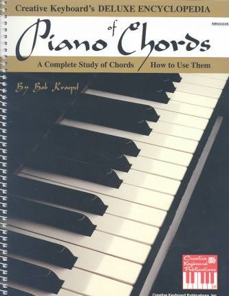 DELUXE ENCYCLOPEDIA PIANO CHORDS PDF DOWNLOAD
