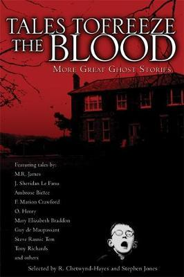 Tales to Freeze the Blood