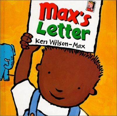 Max's Letter