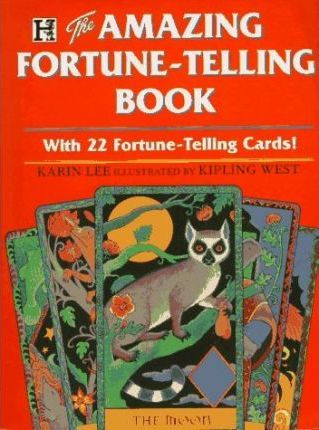 The Amazing Fortune-Telling Book