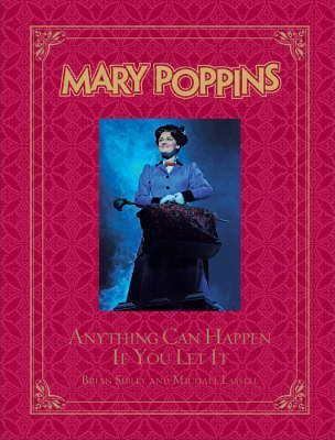 """""""Mary Poppins"""": The musical"""