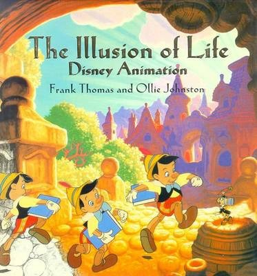 The Illusion Of Life Pdf