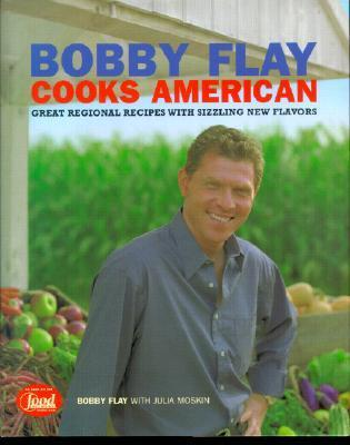 Bobby Flay Cooks American