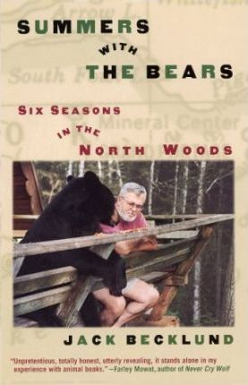 Summer with the Bears