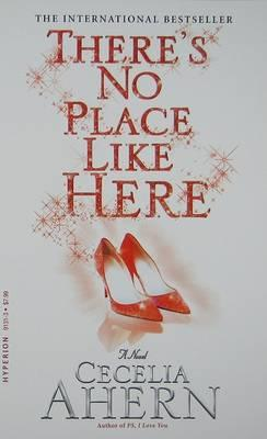 There's No Place Like Here Cover Image