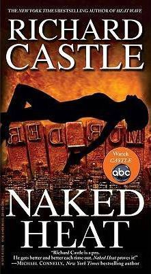 Naked Heat Cover Image