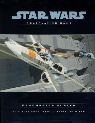 Star Wars Role-Playing Game