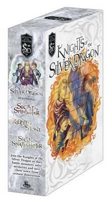 Knights of the Silver Dragon Gift Set