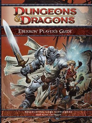 Eberron Players Guide