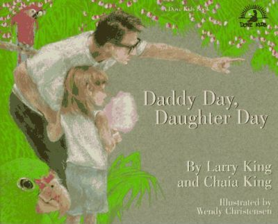 Daddy Day, Daughter Day