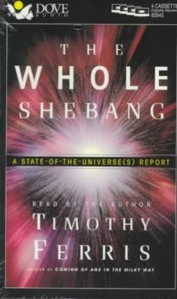 Report A State-of-the-Universe s The Whole Shebang