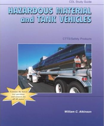 Hazardous Material and Tank Vehicles  Commercial Driver's License (CDL)