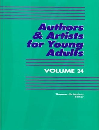 Authors and Artists for Young Adults v. 24