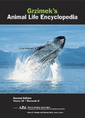 Grzimeks Animal Life Encyclopedia