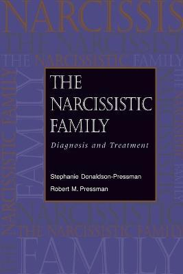 The Narcissistic Family