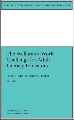 New directions for adult and continuing education has surprised