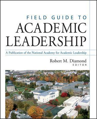 academic adult bass education field guide higher jossey leadership series