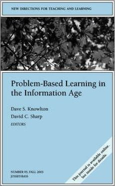 Problem-based Learning in the Information Age