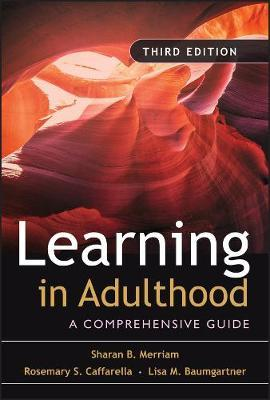 Learning in Adulthood