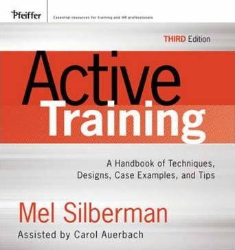 Active Training Silberman Epub Download