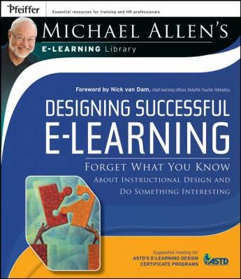 Designing Successful e-Learning