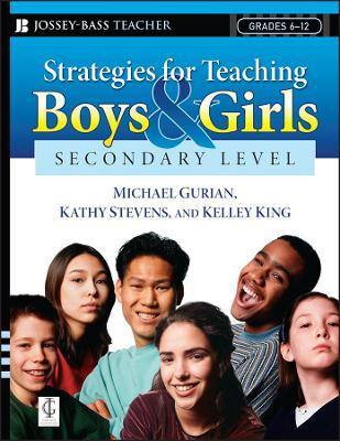 Strategies for Teaching Boys and Girls: Secondary Level