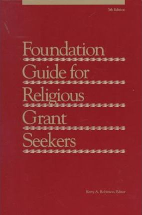 Foundation Guide for Relig-PB