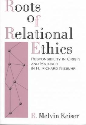 Roots of Relational Ethics
